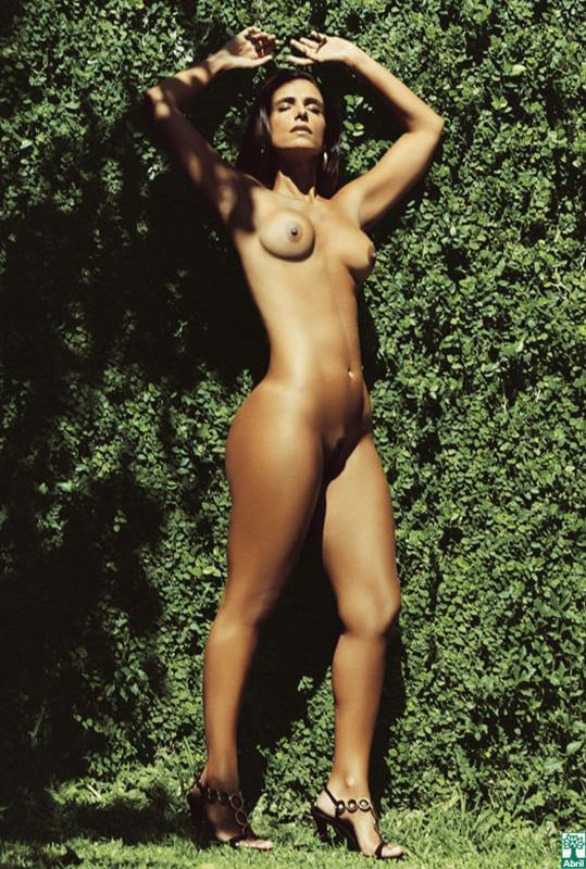 monica veloso nua na revista playboy