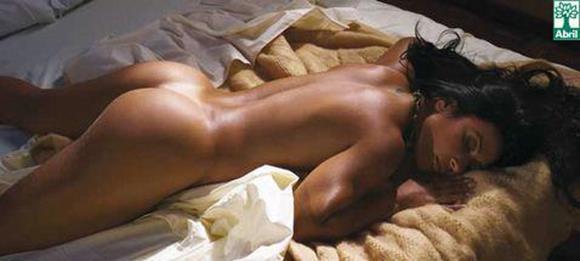 scheila carvalho nua na revista playboy