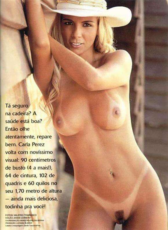 famosas nuas mostrando a buceta na revista playboy