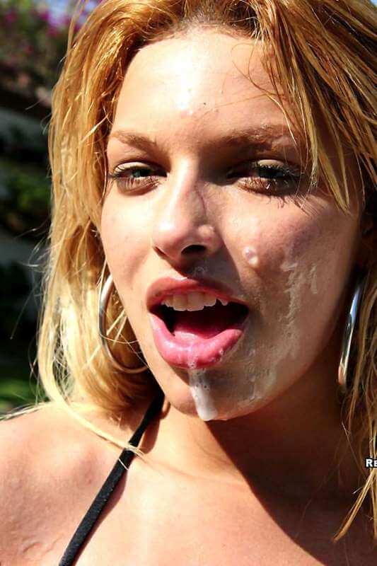 Loira gostosa do bucetão greludo fudendo gostoso