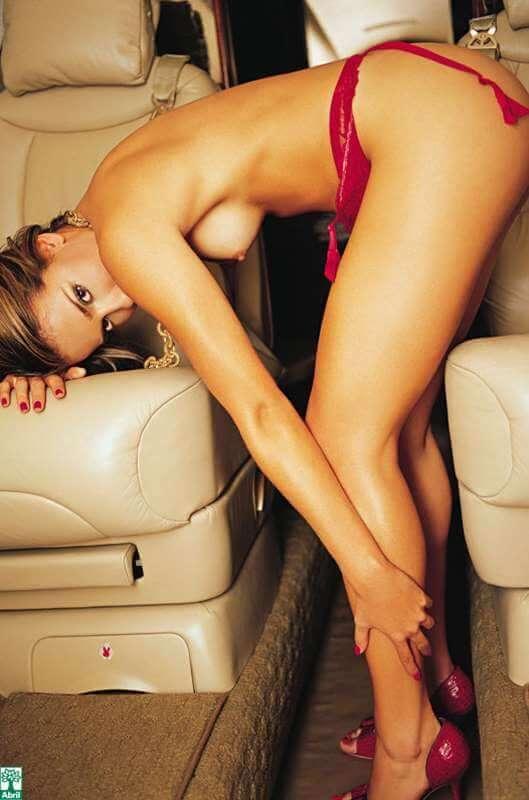 os aviões da varig juliana , sabrina e patricia nuas na playboy